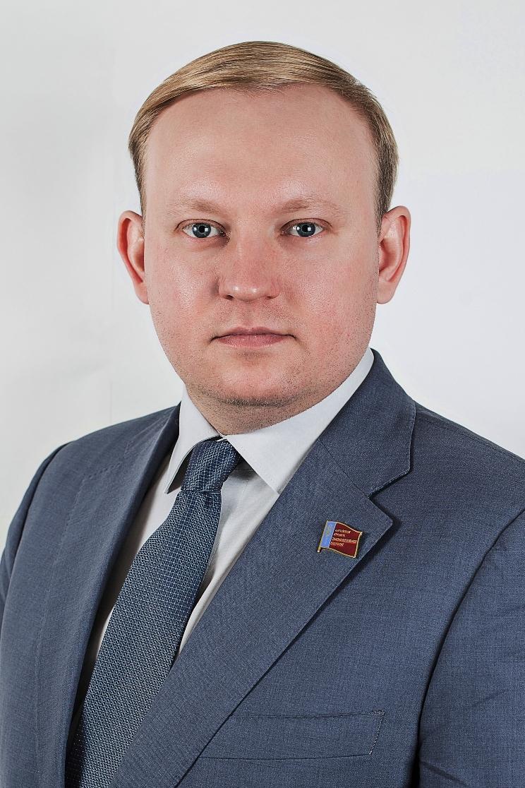 Андрей Александрович Абрамов