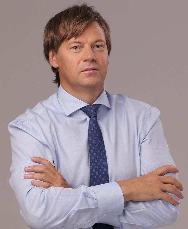 Николай Агаркин
