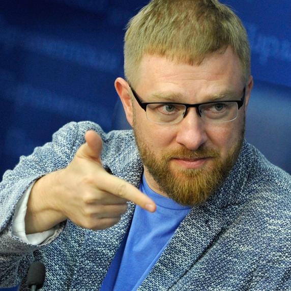 Александр Александрович Малькевич