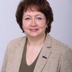 Татьяна Олеговна Алексеева
