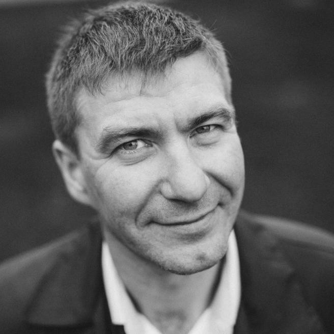 Антон Игоревич Веселов
