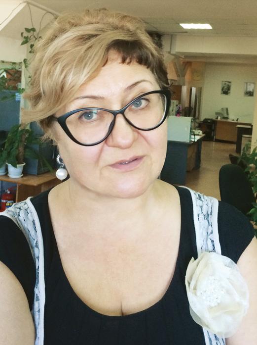 Вера Константиновна Долженкова