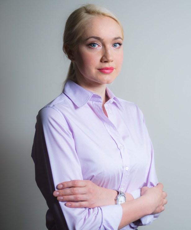 Елена Владимировна Лещинская