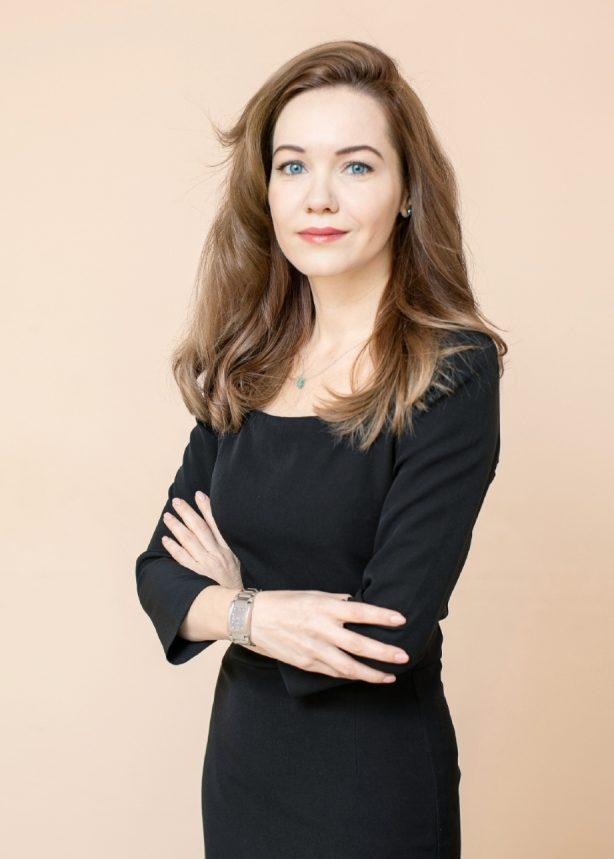 Елена Александровна Погодаева