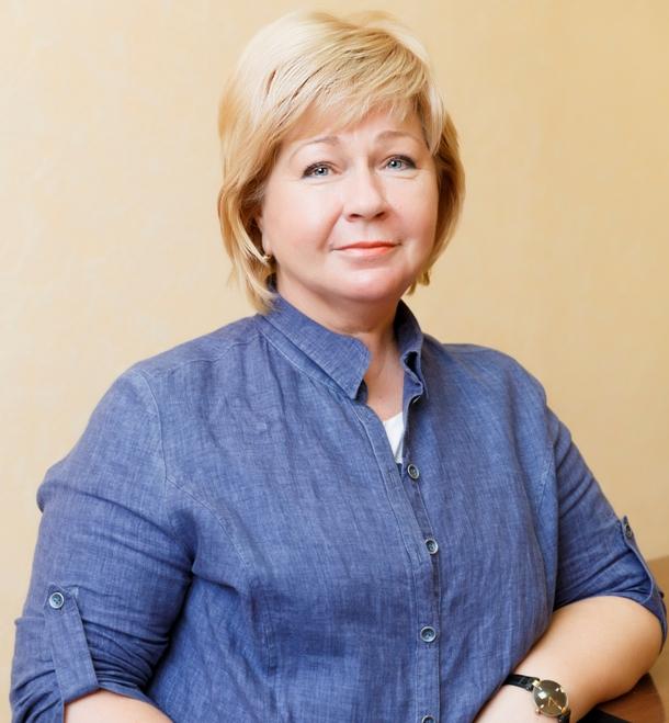 Галина Борисовна Гриднева