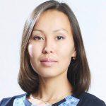 Доржиева Ирина Нимажаповна