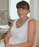 Татьяна Васильевна Кузьмина