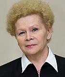 Валентина Дмитриевна Мансурова