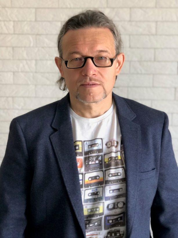 Павел Казнахметович Шагиахметов