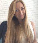 Оксана Андреевна Перминова