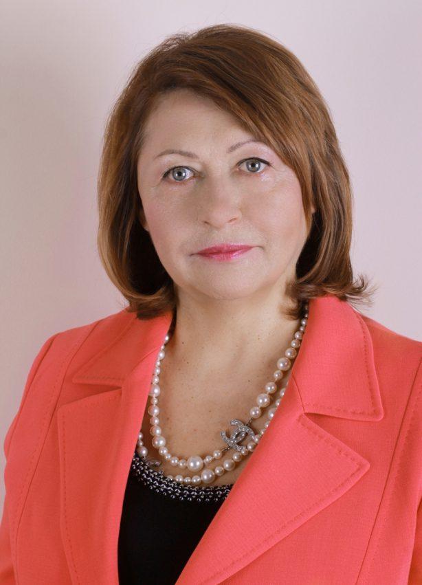 Лариса Александровна Прокопьева