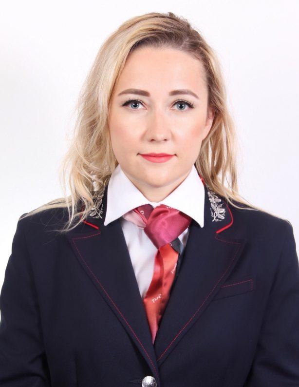 Ирина Викторовна Шелудкова