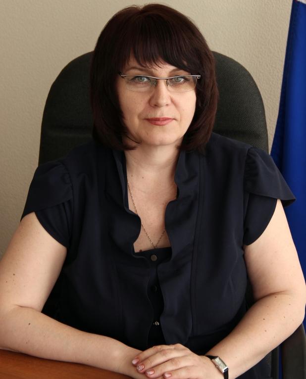 Валентина Ивановна Старокожева