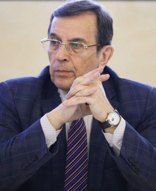 Валерий Иванович Васильев