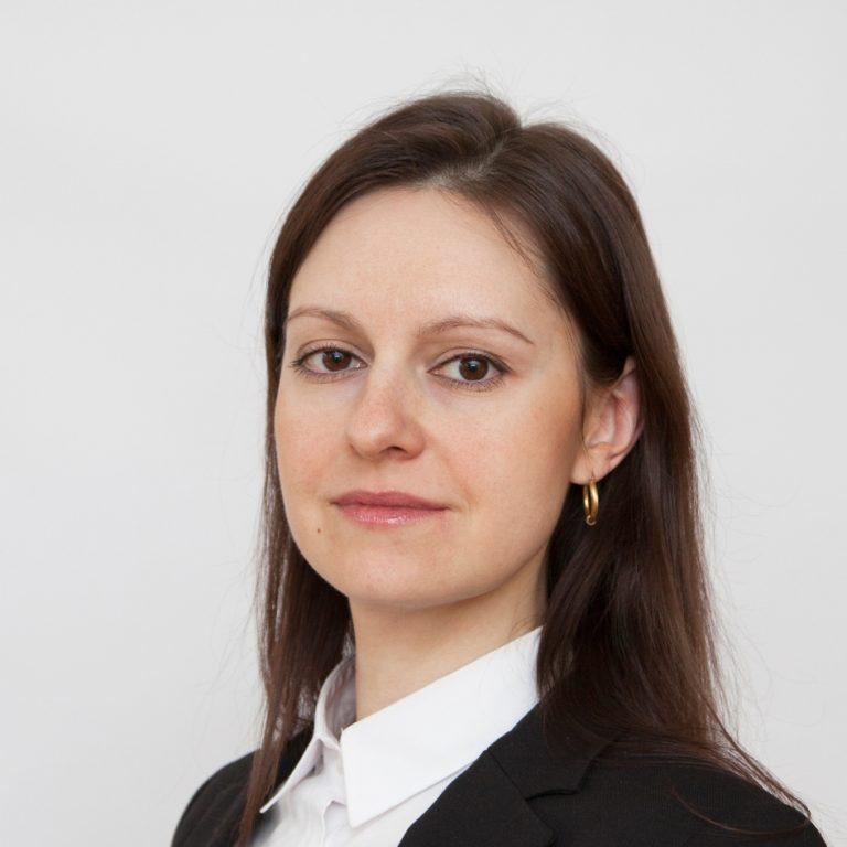 Наталья Владимировна Винокурова