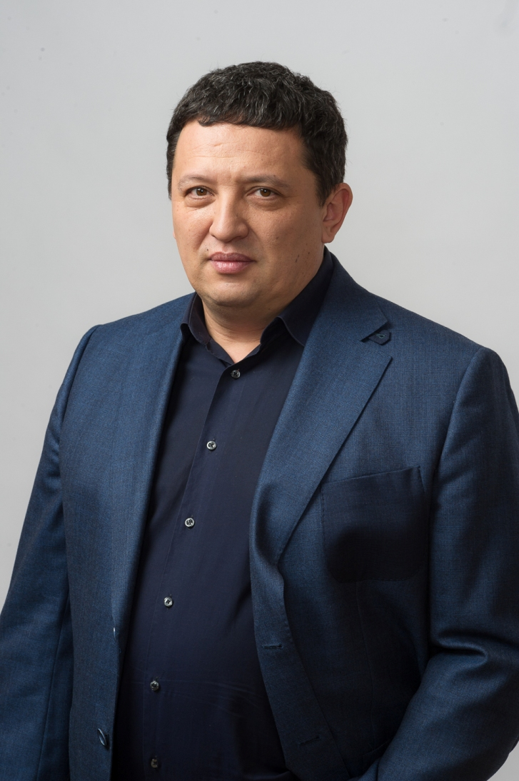 Андрей Юрьевич Кирпичников