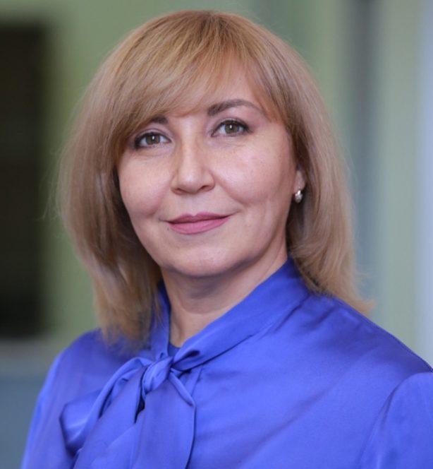 Инесса Геннадьевна Акентьева