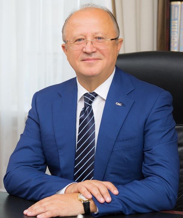 Михаил Федяев
