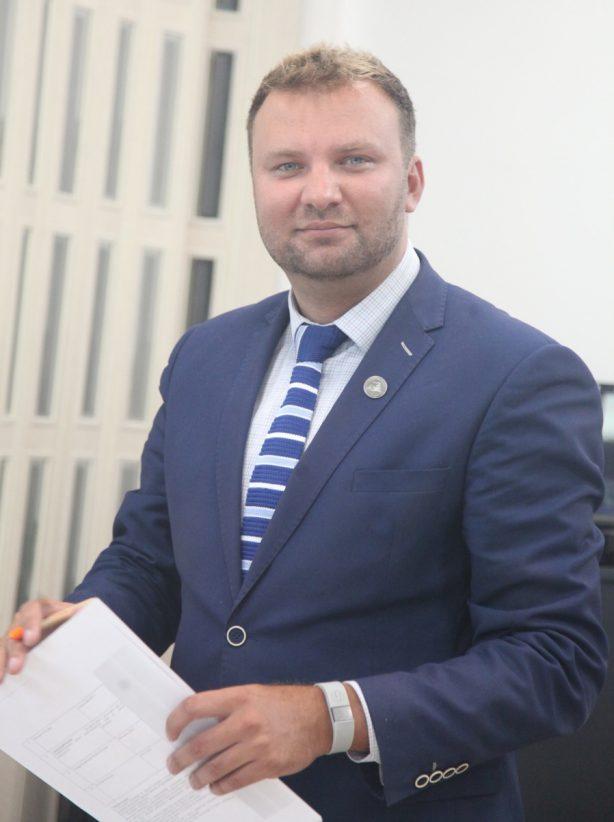 Олег Дмитриевич Фёдоров