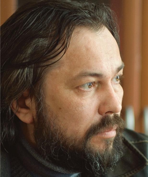 Игорь Петрович Севергин