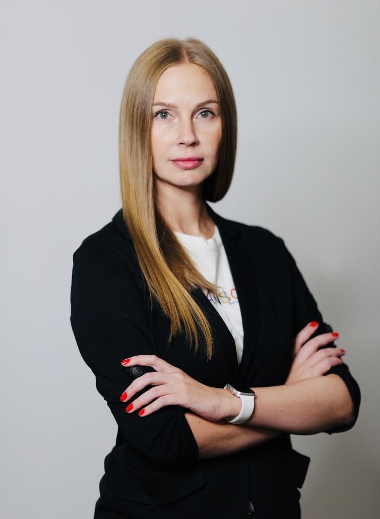 Юлия Александровна Мазур
