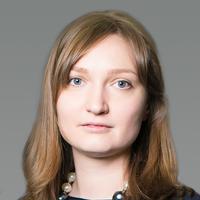 Татьяна Борисовна Смирнова