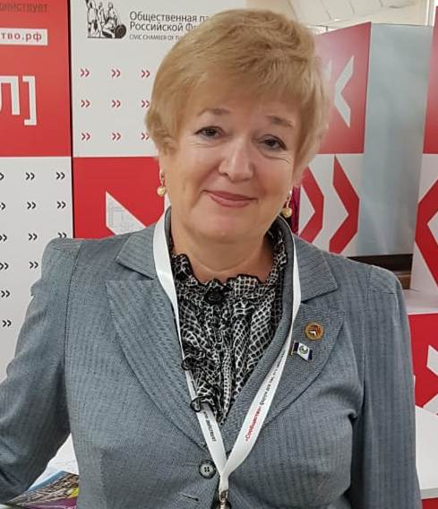 Светлана Уралова