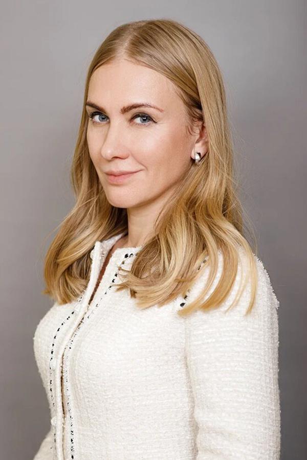 Наталья Александровна Нерсесова
